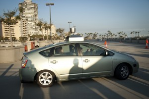 google self driving car.automotiveIT
