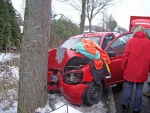 car crash.automotiveIT