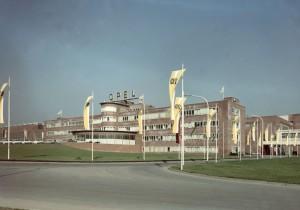 opel bochum opening 1962.automotiveIT