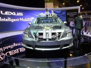 Lexus.CES.automotiveIT