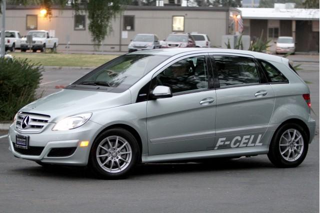 mercedes b fuel-cell.automotiveIT