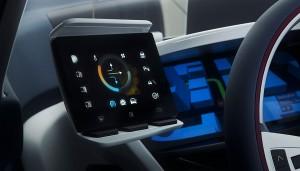 visteon e-bee concept ces13.automotiveIT