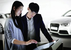 Audi.automotiveIT.com