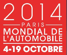 paris mondial.automotiveIT
