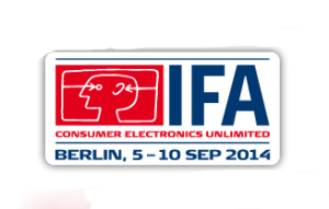 ifa 2014.automotiveIT