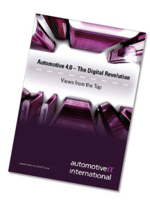 automotive strategy book.automotiveIT