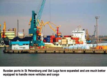 russian-ports
