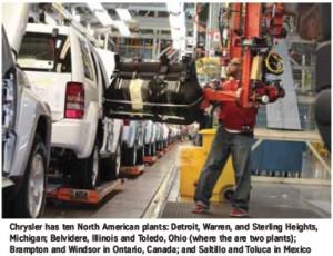 Chrysler-detroit