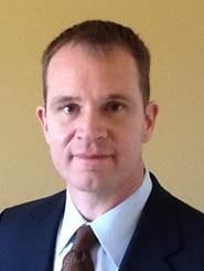 Mike Valentine, UTi's new regional sales vice president