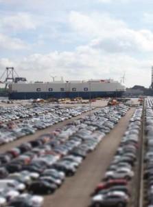 port-growth