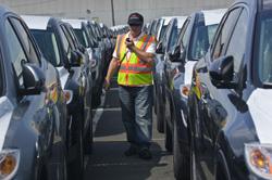 Newark Auto Terminal