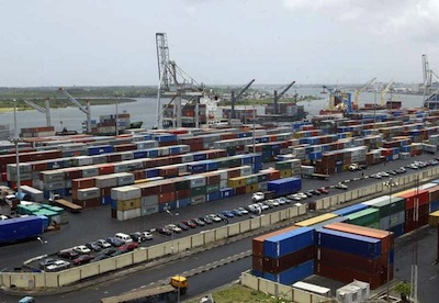 Lagos-Port1