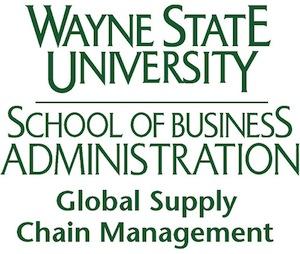 Wayne State business school course