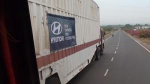 Hyundaitruck