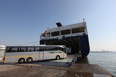 Daimler Bus
