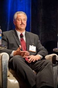 Dana McBrien - Automotive Logistics Global 2014 - 2020 Vision