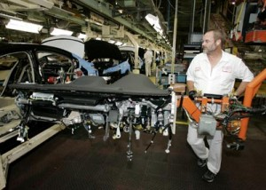Hondaâs Marysville Plant Produces 10-Millionth Vehicle