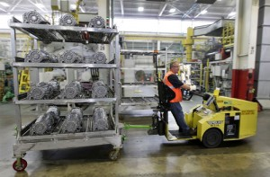 Bedford Plant Investment