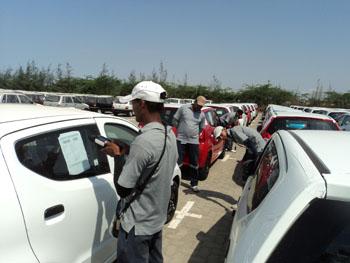 NYK auto logistics3