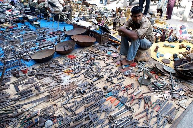 India spare parts automotive market