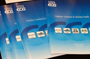 ECG sulphur emissions - ECG Conference
