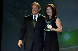 GM's Grace Lieblein named 2014 Engineer of the Year
