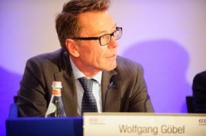 Wolfgang Goebel