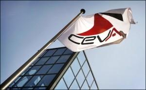 CEVA_flag