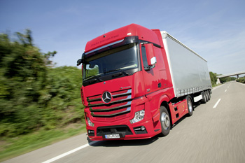 Actros 1851