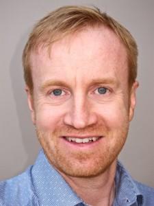 Martyn Jeffries