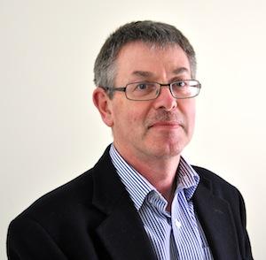 Martin Warington - Business Development Director