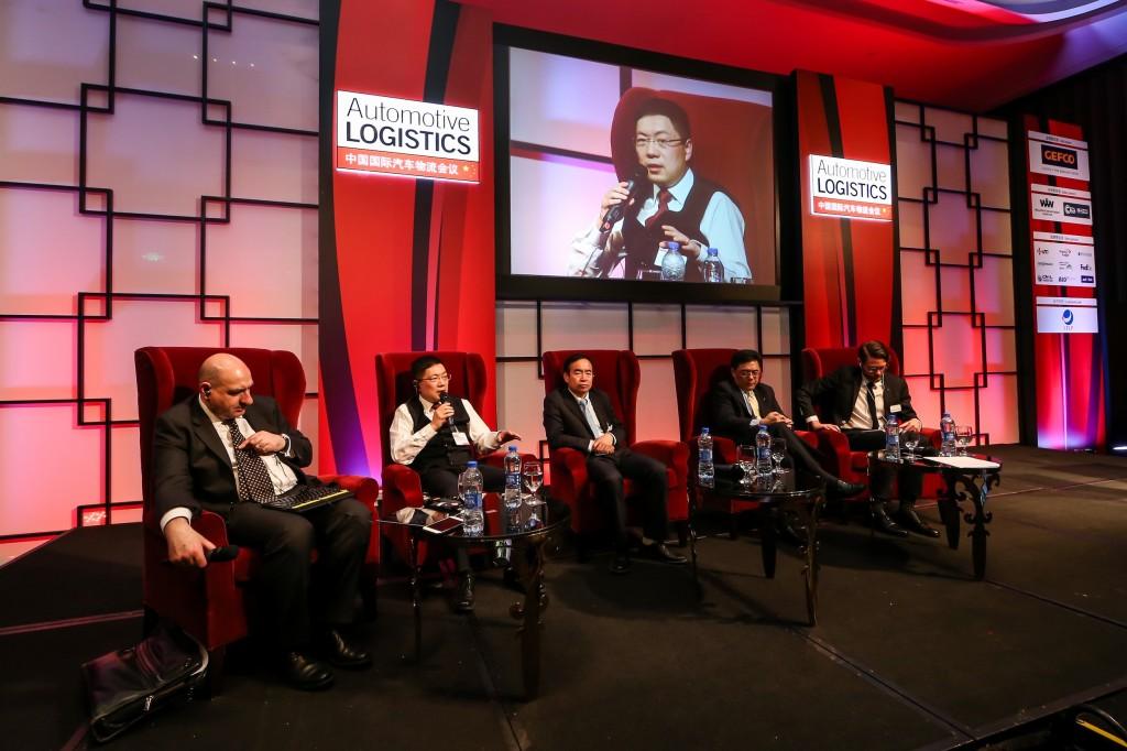 AL China panel discussion 2015