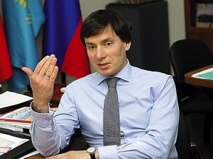 Andrei slepnev