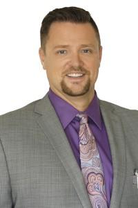 David Larson MetroGistics