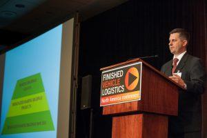 Scott Davis - USDoT Maritime FVL2015