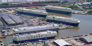 3. Eukor ships