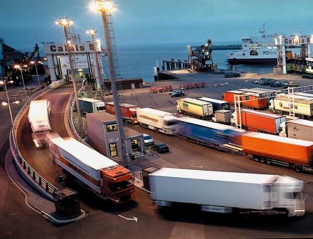 Calais_port
