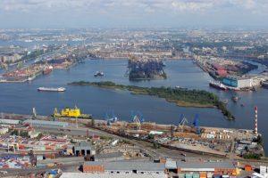 Petersburg_Port