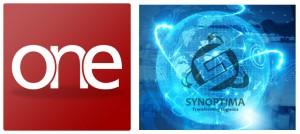 Synoptima_One_Network_logo