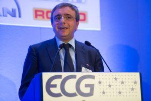 Costantino Baldissara ECG 2015