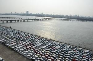 General Motors port India