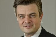 DB Schenker Juergen Wilder