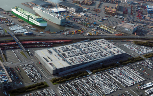 Bremerhaven_carpark