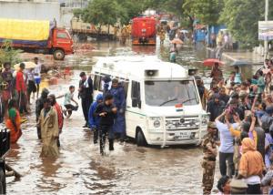 FloodChennai