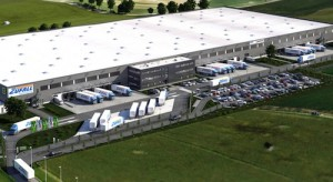 Goodman Zufall Logistics