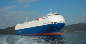 Car-Carrier-DFDS