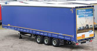Koegel_Mega_perfect_height trailer truck