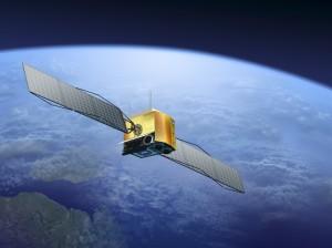 Satellite telematics