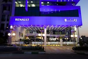 RenaultGroup_dealer_Tehran