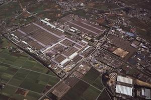 Tsutsumi_Plant_Toyota